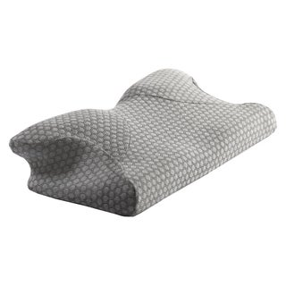 Sharper Image Every Position Memory Foam Pillow