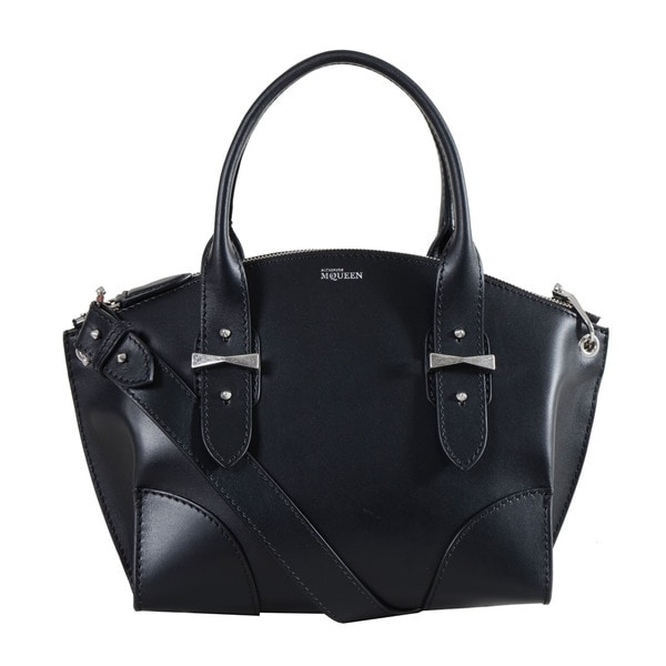 Alexander McQueen Small Legend Handbag