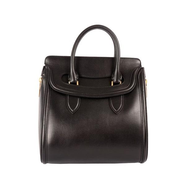 Alexander McQueen Heroine Handbag