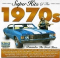 Various - Super Hits Of The 1970's