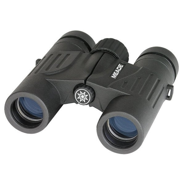 Meade TravelView 10x25 Binocular