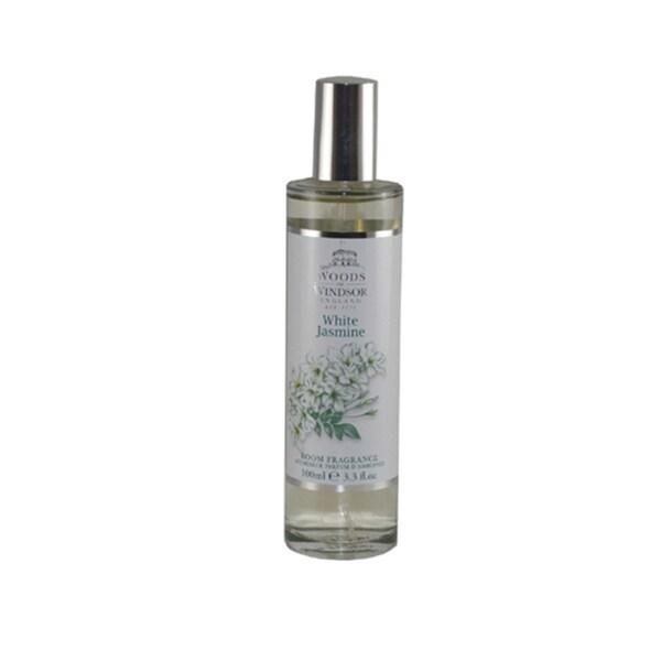 Woods Of Windsor White Jasmine 3.3-ounce Room Fragrance Spray