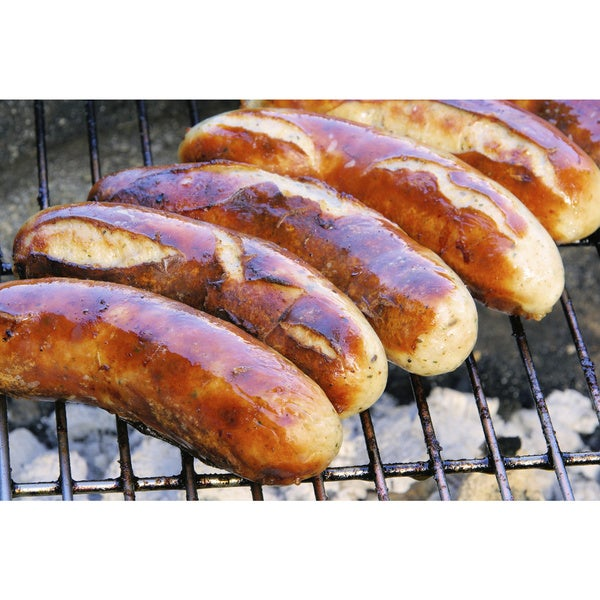 This Week's Harvest All-natural Bratwurst Bundle (Local Delivery)