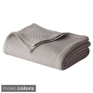 Celebration Thermal Cotton Blanket