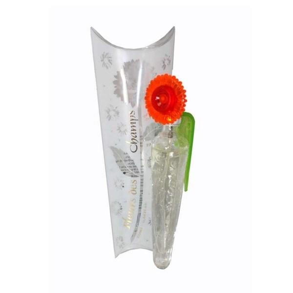 Fleurs des Champs Women's 0.66-ounce Parfum Spray