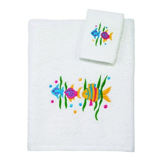 Kids Aegean 2-piece Towel Set