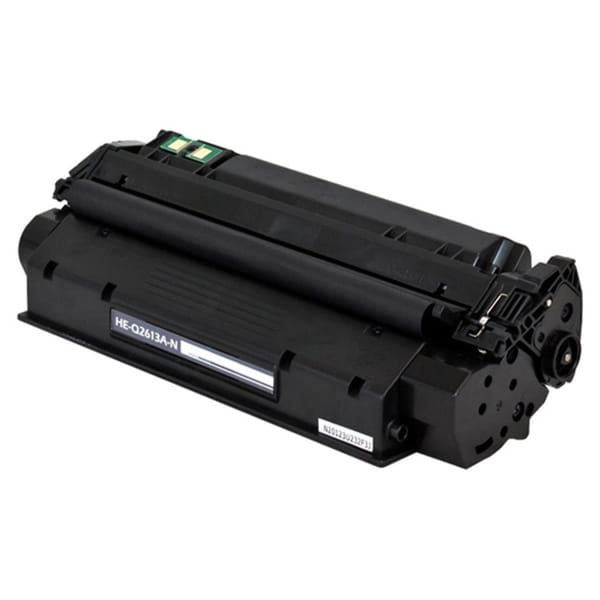 HP Q2613A Compatible Black Toner Cartridge for LaserJet 1300/N