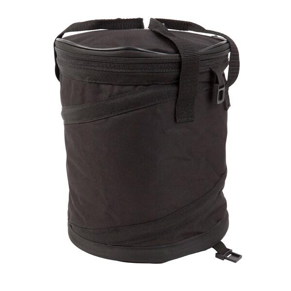 The Accordian Folding Cooler Bag
