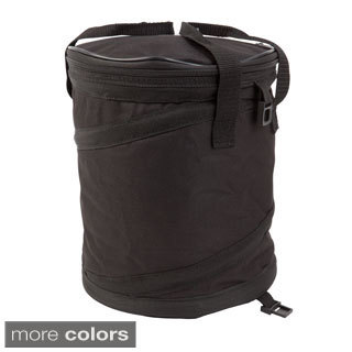 The Accordian Folding Cooler Bag