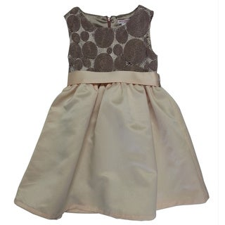 MTK Katia Child's Lace Dress