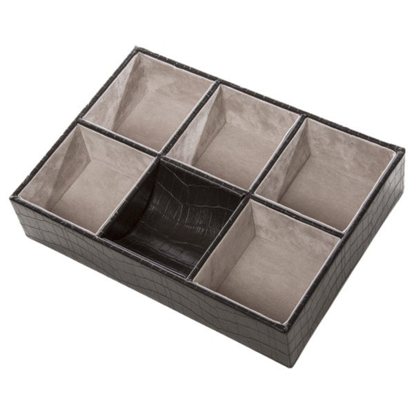 The Curve Valet Tray