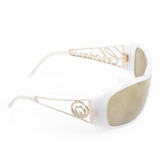 Chopard Acetate Opaline Sunglasses