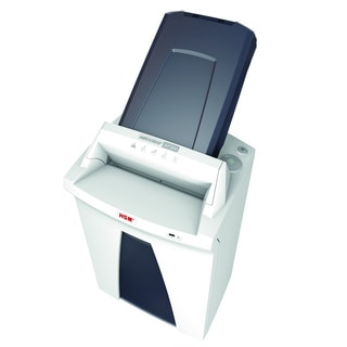 HSM SECURIO AF300 L4 300-Sheet Auto Feed, 9 Gal. Capacity Micro-Cross Cut Shredder