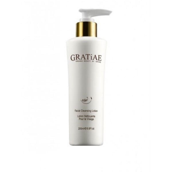 Gratiae 6.8-ounce Facial Cleansing Lotion