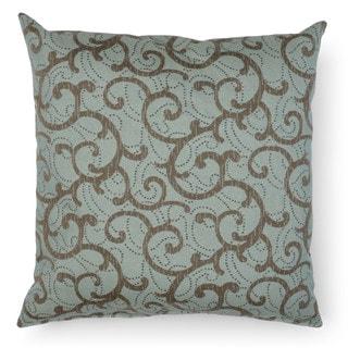 Journee Home 'Dessa Vine' 20 inch Accent Pillow