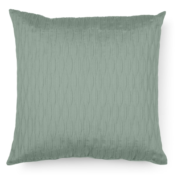 Journee Home 'Blue Lagoon' 20 inch Throw Pillow
