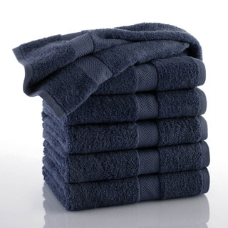 Martex Commercial Bath Towels (Set of 6)