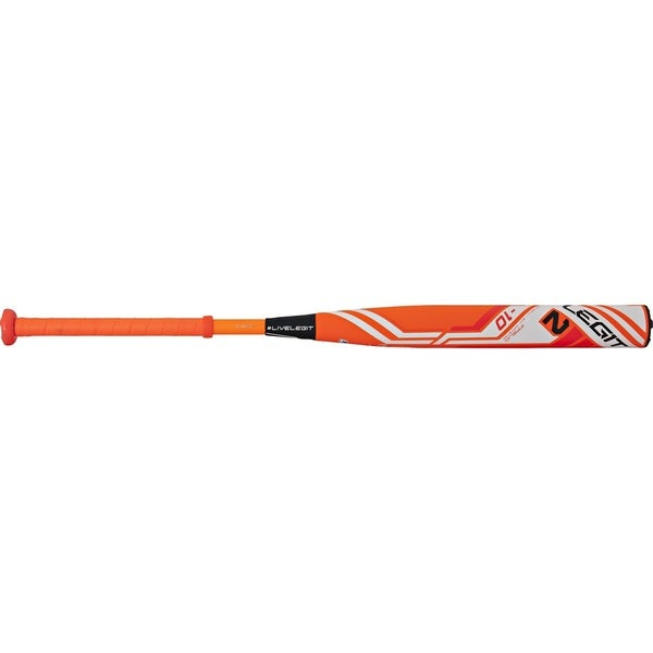 Worth 2 Legit Fastpitch 4-piece 33-inch/ 23-ounce Composite Bat