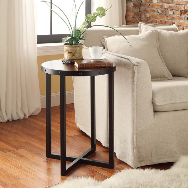 Regan Accent Table
