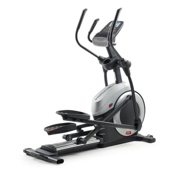 Proform Power Sensitive 7 0 Exercise Bike: ProForm 6.0 ET Elliptical