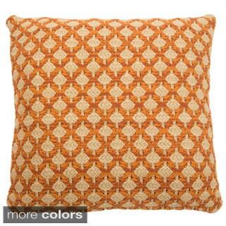 Michael Amini Colorado Decorative 22-inch Accent Pillow