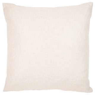 Michael Amini Dublin Decorative 22-inch Accent Pillow
