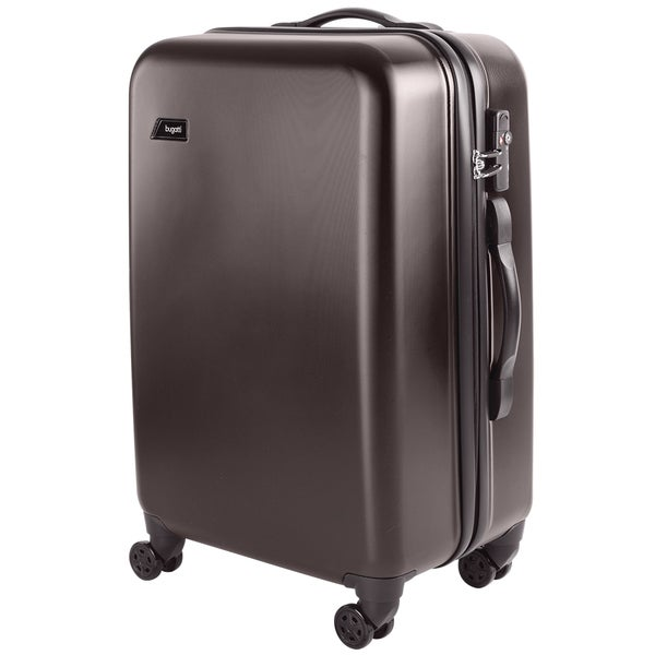 Bugatti Premier 24-inch Opaque Hardside Upright Spinner Suitcase