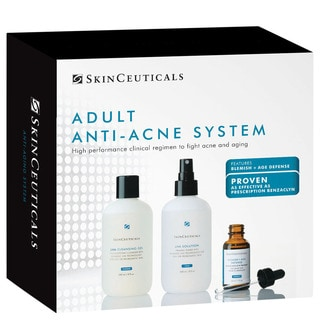 SkinCeuticals Adult Anti-Acne System Kit