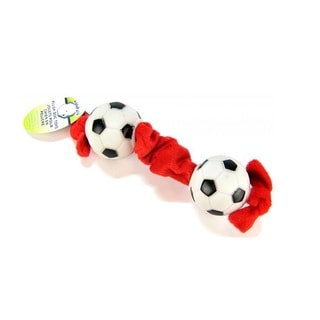 Coastal Li'l Pals Soccer Ball Tug Toy