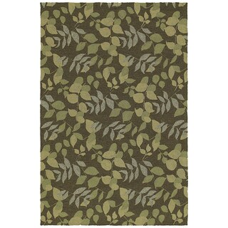 """Indoor/Outdoor Home and Porch Wymberly Floral ( 5'0 x 7'6"""")"""