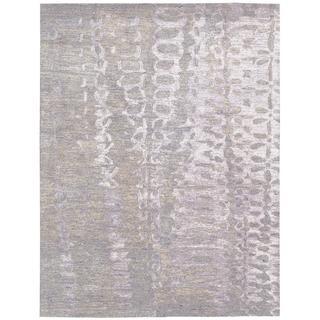Nourison Gemstone Amethyst Rug (9'9 x 13'9)