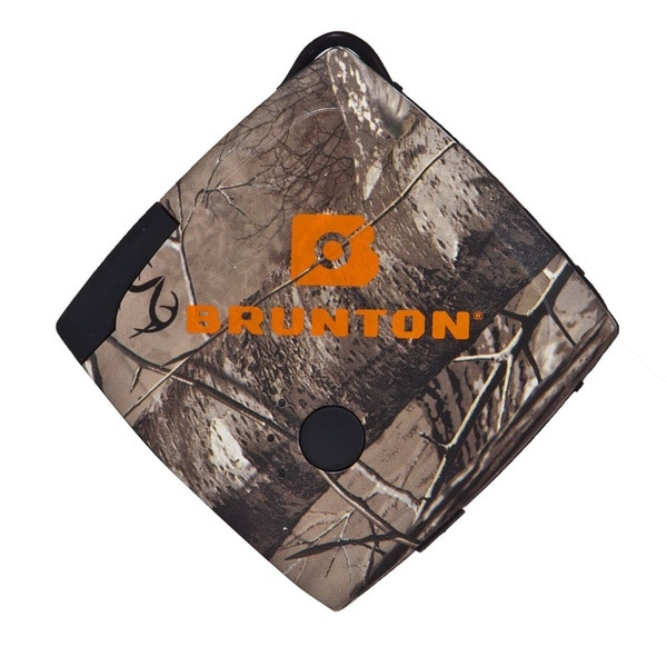 Brunton Pulse 1500 mAh 1x Charge Real Tree Xtra Camo
