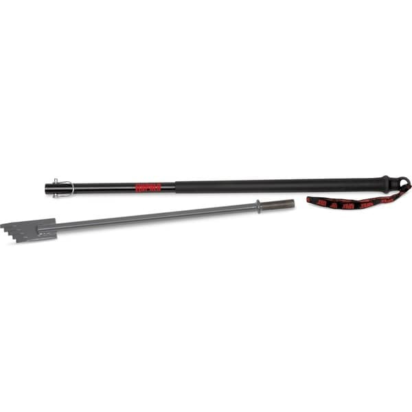 Rapala Two-Piece Ice Chisel 62