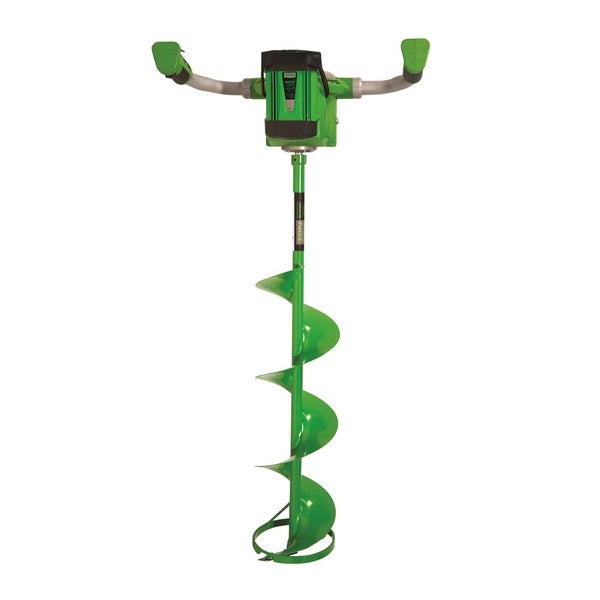 ION Electric Ice Auger 8-Inch
