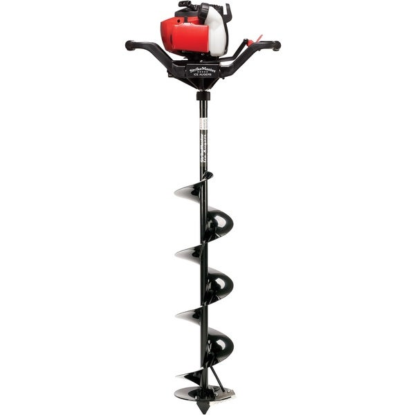 StrikeMaster Lazer Lite Power Ice Auger 6