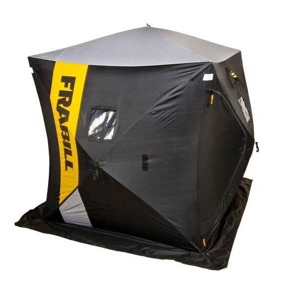 Frabill HQ 200 Hub 2-3 Man Shelter