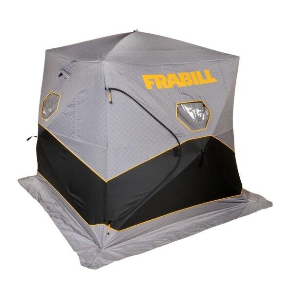 Frabill Bunker 250 Hub Insulated 2-3 Man Shelter