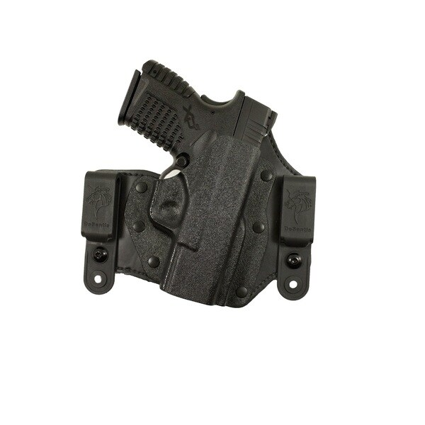 DeSantis Intruder for Glock