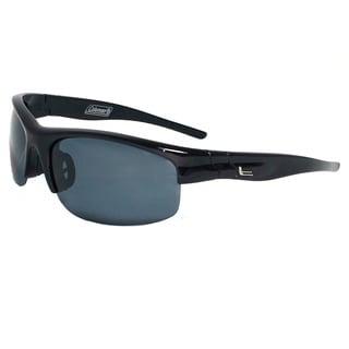 Trailblazer, Shiny Black Half Frame