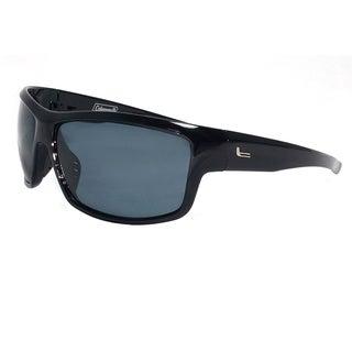 Badlands, Black Full Frame Sunglasses