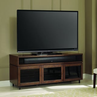 Pro Bell'O Wood Audio/ Video Cabinet