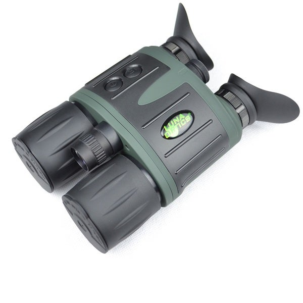 Luna Optics Gen-1 Hi Resolution Binoculars 3x42