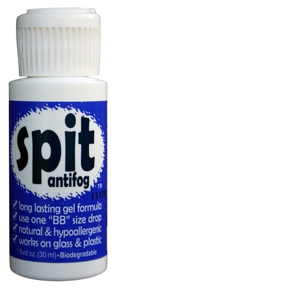 Jaws Spit Antifog Gel 1 Ounce