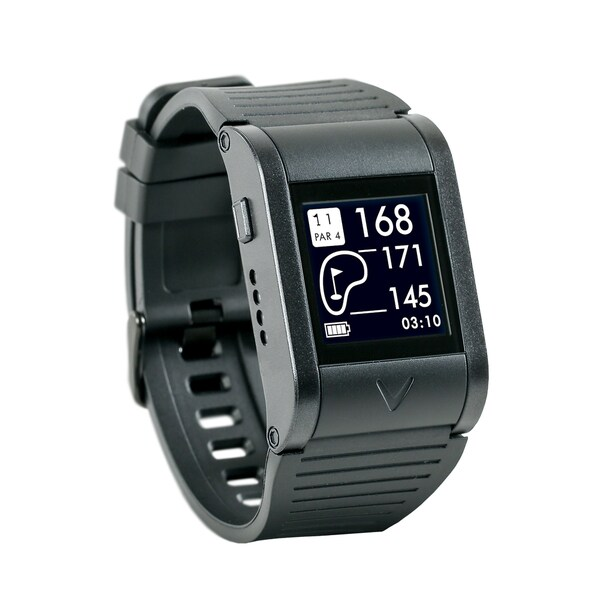 Callaway GPSync Watch, Black - C70102