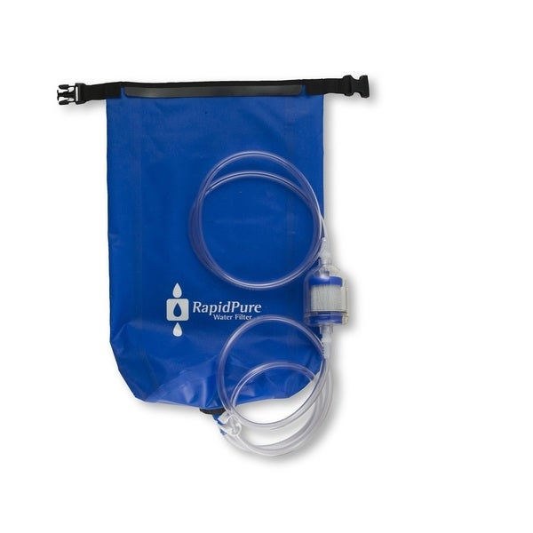 RapidPure Explorer Camp Water Filtration System