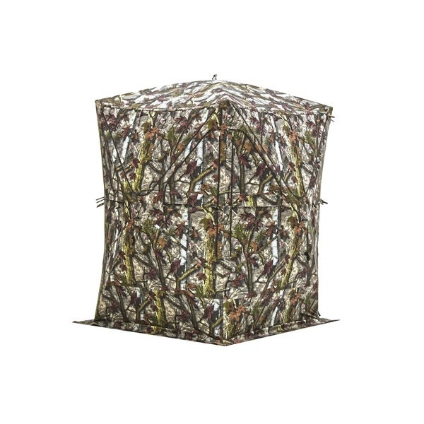 Barronett Blind Big Mike XT Blood Trail Camo