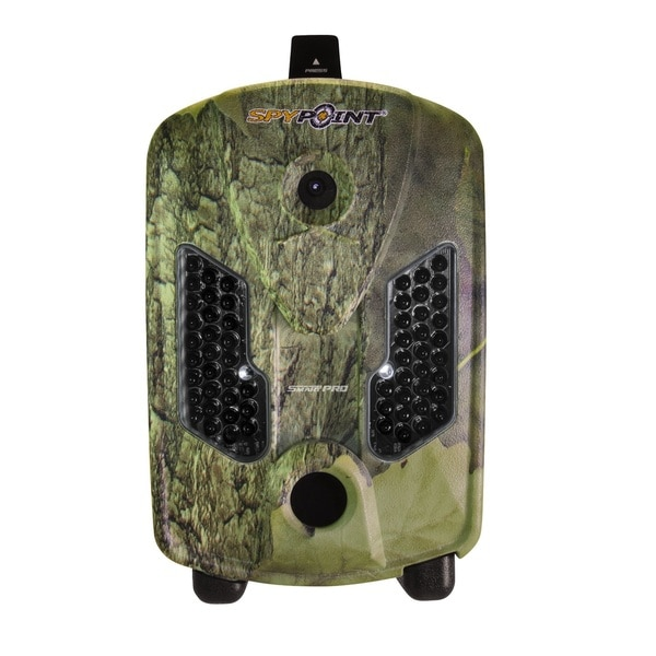 Spypoint Smart Pro Trail Camera