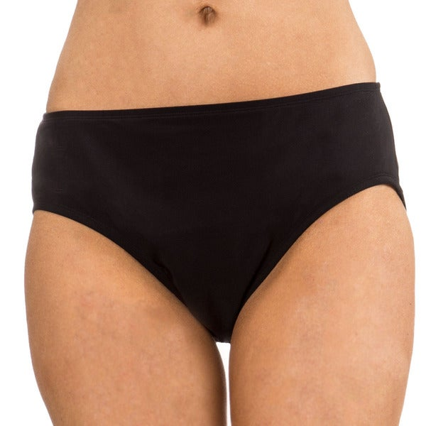 Mazu Swim Mid Waist Swimsuit Brief