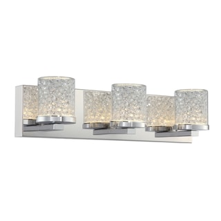 Lite Source Kristen 3-light Vanity