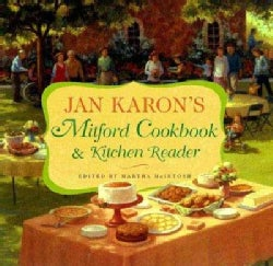Jan Karon's Mitford Cookbook & Kitchen Reader (Hardcover)